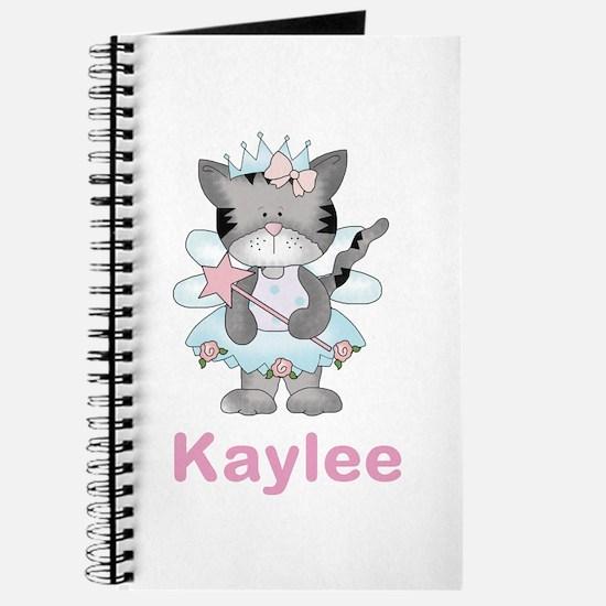 Kaylee's Fairy Kitten Journal