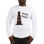 Kiss This Long Sleeve T-Shirt