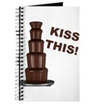 Kiss This Journal