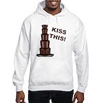 Kiss This Hooded Sweatshirt