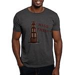 Kiss This Dark T-Shirt