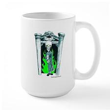 Large Reverend Mug