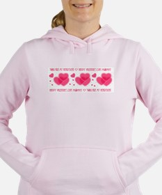 Heartbeat/mommy Sweatshirt