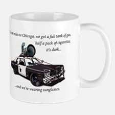 Bluesmobile Mugs