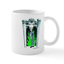 Reverend Mug