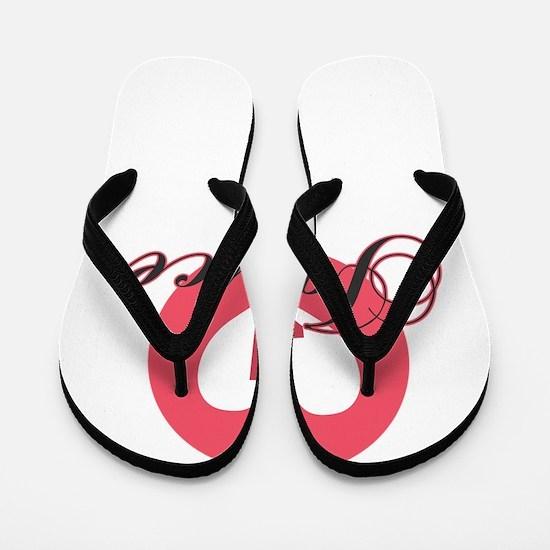 janice Flip Flops