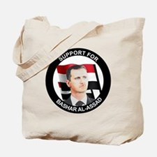 Cute Syrian Tote Bag