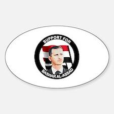 Unique Communism Sticker (Oval)