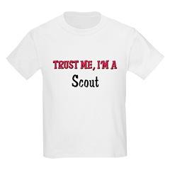 Trust Me I'm a Scout T-Shirt