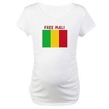 FREE MALI Shirt