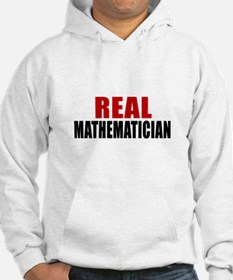 Real Mathematician Hoodie