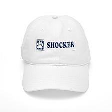 SHOCKER Baseball Cap
