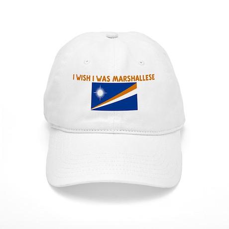 I WISH I WAS MARSHALLESE Cap