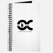 OC (Orange County) ~ Journal