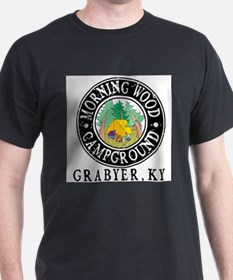 Morning Wood Campground T-Shirt