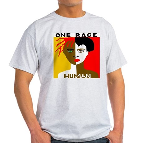 Anti-Racism T-Shirt in T-Shirt