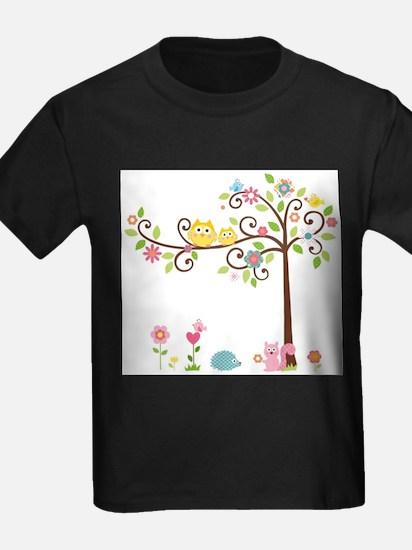 familytree.jpeg T-Shirt