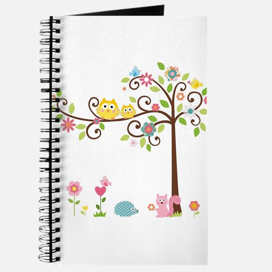 Owl family tree Journal