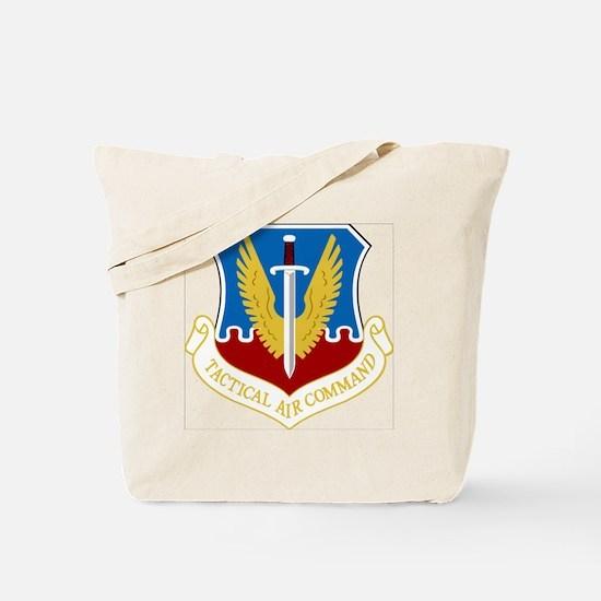Unique Command Tote Bag