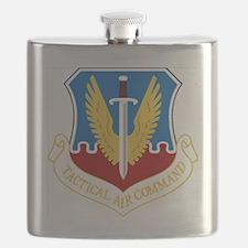 Cool Air Flask