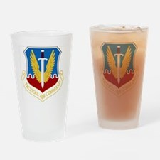 Air Drinking Glass