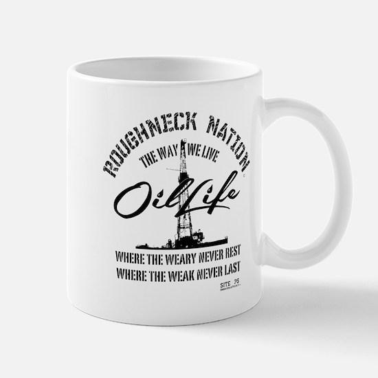 OIL LIFE Original Mug