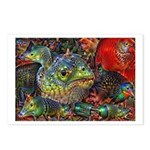 Ab Puzzle Postcards (package Of 8)