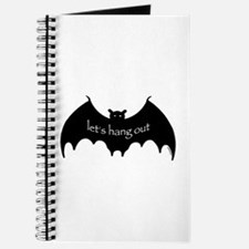 Let's Hang Out Journal
