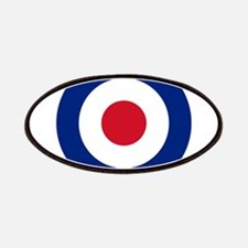 Mod - Classic Roundel Patch