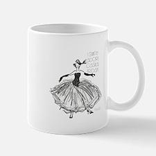 I Simply Adore Casual Friday! Mug