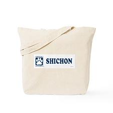 SHICHON Tote Bag