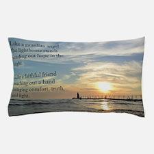 Lighthouse Pillow Case