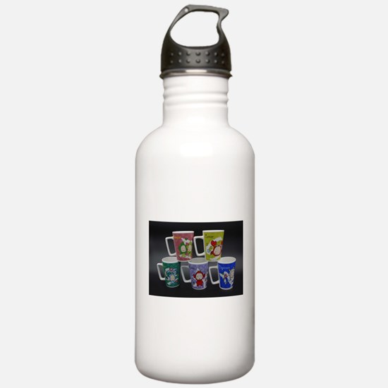 Gift mug Water Bottle
