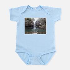 Beautiful Waterfall Body Suit