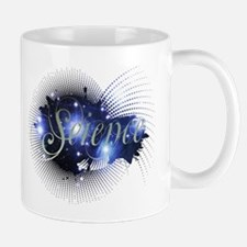 Science Nebula Mugs