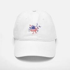 Independence day Baseball Baseball Cap