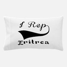 I Rep Eritrea Pillow Case
