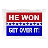 Donald trump Pillow Cases