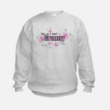 One Of A Kind Granny Sweatshirt