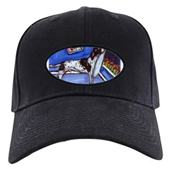 POINTER art Baseball Hat