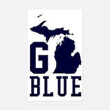 Cool Michigan Decal