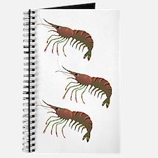 SHRIMP Journal