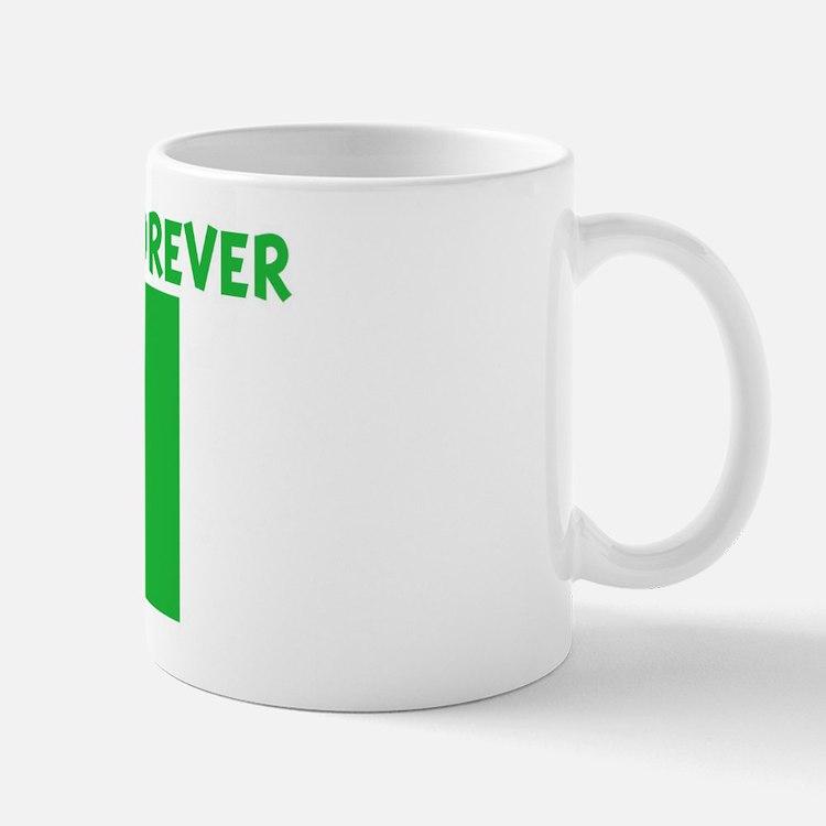 MAURITANIA FOREVER Mug