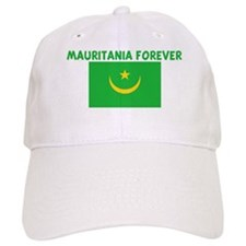 MAURITANIA FOREVER Baseball Cap