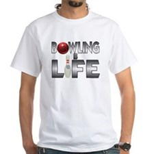 Bowling is Life Shirt
