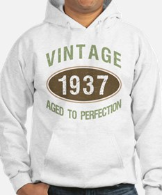 Funny 70 year old birthday party Hoodie