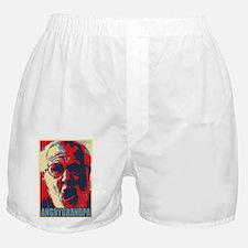 ANGRY GRANDPA Boxer Shorts