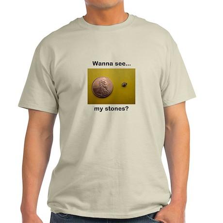 Kidney Stone 911 T-Shirt
