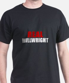 Real Millwright T-Shirt