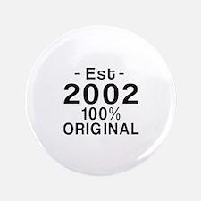 Est 2002 Button